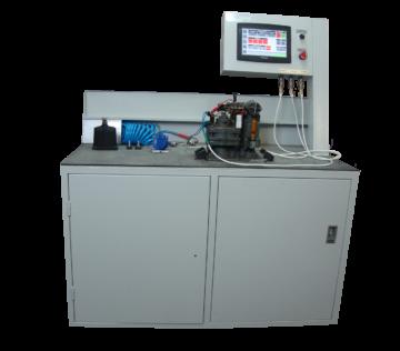 Стенд контроля электропневматического клапана ДАМВ АВТ-ЭПК